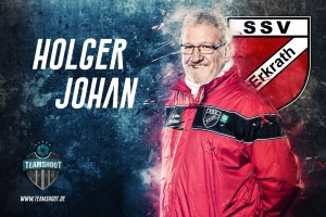 Holger_Johan - SSV Erkrath - Fußball Portrait