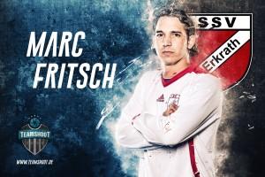 Marc_Fritsch - SSV Erkrath - Fußball Portrait