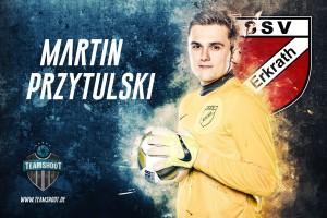 Martin_Przytulski - SSV Erkrath - Fußball Portrait