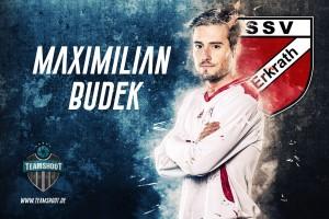 Maximilian_Budek - SSV Erkrath - Fußball Portrait