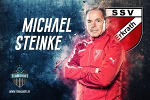 Michael_Steinke - SSV Erkrath - Fußball Portrait